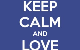 keep calm and love teuta