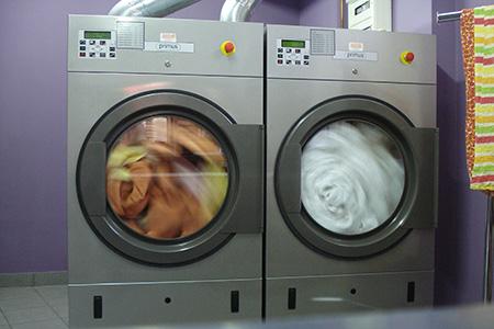 Perilice rublja